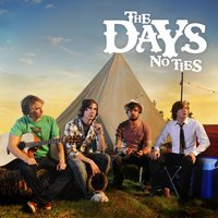 No Ties (iTunes) — The Days