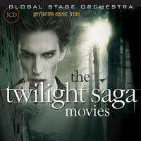 Global Stage Orchestra Performs Music from the Twilight Saga Movies: Twilight, New Moon, Eclipse, Breaking Dawn Parts 1 & 2 — Global Stage Orchestra, Howard Shore