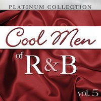Cool Men of R&B, Vol. 5 — сборник
