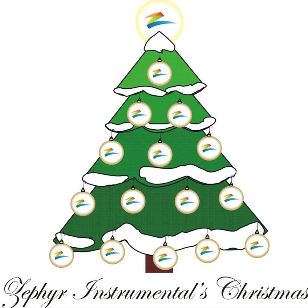 Christmas — Zephyr Instrumental. Listen online on Yandex.Music