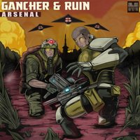 Arsenal LP — Gancher & Ruin
