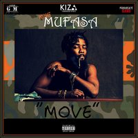 Move — King Mufasa