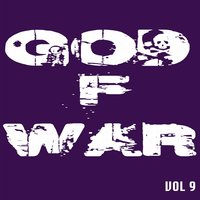 God of War, Vol. 9 — сборник