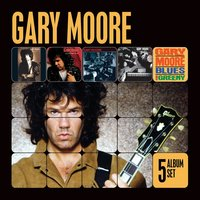 5 Album Set (Run for Cover/After the War/Still Got the Blues/After Hours/Blues for Greeny) — Gary Moore