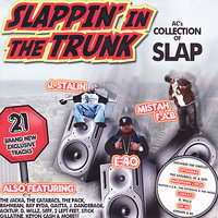 Slappin' In The Trunk - AC's Collections Of Slap — AC