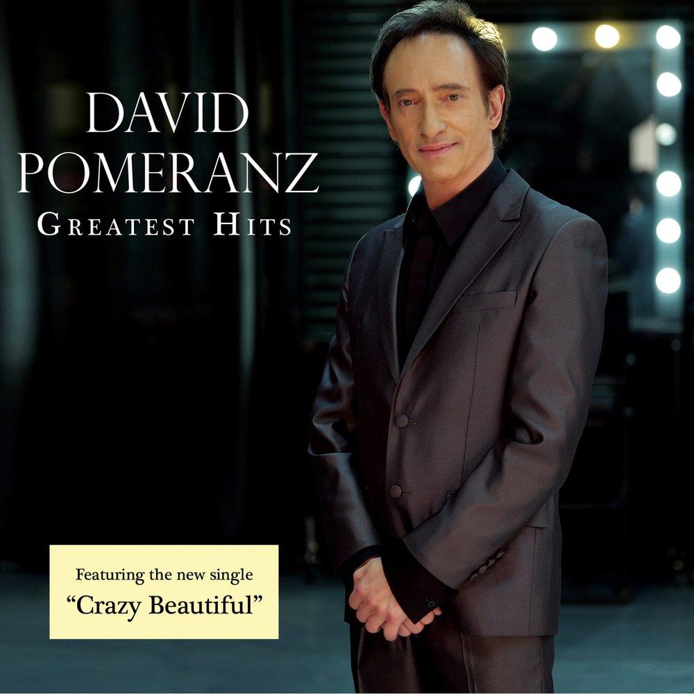 David pomeranz got to believe in magic lyrics