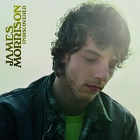 Undiscovered — James Morrison