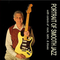 Portrait of Smooth Jazz — MARK STEVENS