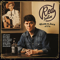 Hank & Jack — Red Jenkins