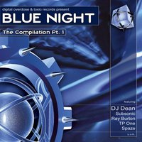 The Blue Night Compilation — сборник