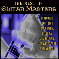 The Best of Guitar Masters — сборник