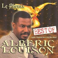 Best of Alberic Louison — Alberic Louison