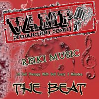 Reiki Music: The Beat — VAMP Production Team