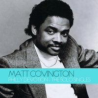 Philly Devotion - The Solo Singles — Matt Covington
