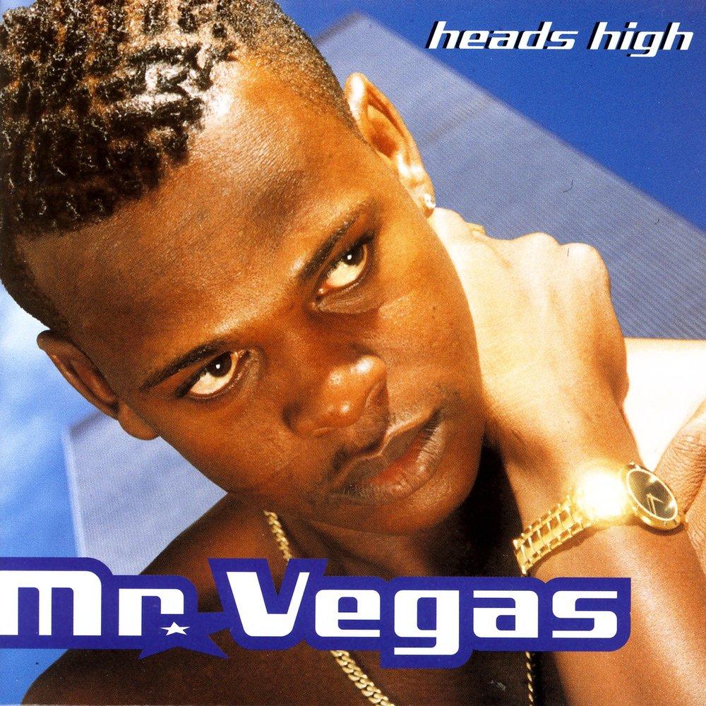 mr high