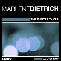 The Master Takes — Marlene Dietrich, Фредерик Лоу