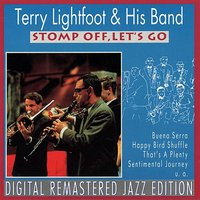 Stomp Of, Lets Go — Terry Lightfoot