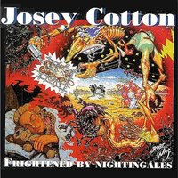 Frightened By Nightingales — Josie Cotton, Josey Cotton