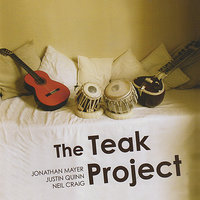 The Teak Project — The Teak Project
