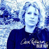 Blue Boy — Cara Robinson