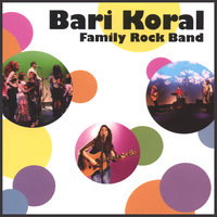 Family Rock Band — Bari Koral