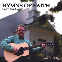 Hymns Of Faith — Don King