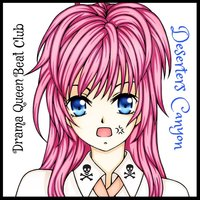 Deserters Canyon - Single — Drama Queen Beat Club