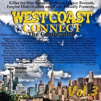 West Coast Connect the Compilation Vol. 3 — сборник