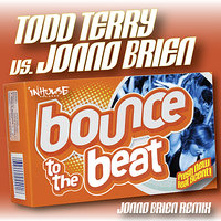 Bounce To The Beat — Lady Vale, Jonno Brien, Sound Design, Todd Terry, Simone Vitullo