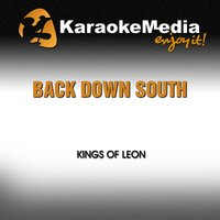 Back Down South [In the Style of Kings of Leon] — Karaokemedia