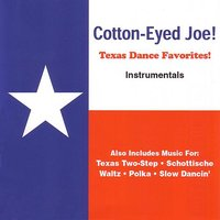 Cotton-Eyed Joe-Texas — Johnny Gimble