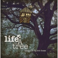Trapped in My Treehouse — Life in a Tree