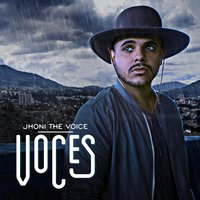 Voces — Jhoni The Voice