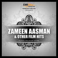 Zameen Aasman & Other Film Hits — Wajahat Atre
