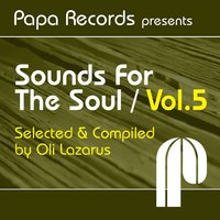 Papa Records Presents Sounds for the Soul, Vol. 5 — сборник