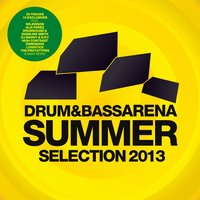 Drum & Bass Arena Summer Selection 2013 — сборник