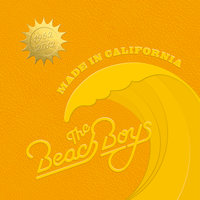 Made In California — The Beach Boys