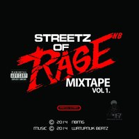 Streetz of Rage Mixtape, Vol. 1 — сборник