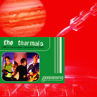 LIVE [at the Echoplex - December 7th, 2007] — The Thermals, Lorin Coleman, Hutch Harris, Kathy Foster
