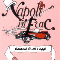 Napoli In Frac Vol. 3 — сборник