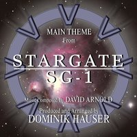 "Main Theme from ""Stargate Sg-1"" by David Arnold — Dominik Hauser"