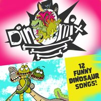 Dinomix: The World of Dinosaurs — Dinosaurs