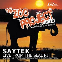 Live From The Seal Pit — Saytek