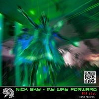 My Way Forward — Nick Sky