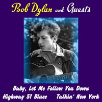 Bob Dylan and Guests — сборник