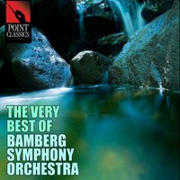 The Very Best of Bamberg Symphony Orchestra — Bamberg Symphony Orchestra, Domenico Cimarosa