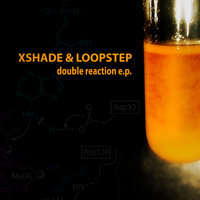 Double Reaction E.P. — Loopstep, Xshade & Loopstep, Xshade
