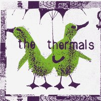 No Culture Icons — The Thermals
