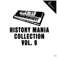 History Mania Collection, Vol. 9 — сборник