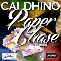 Paper Chase - Single — Caldhino